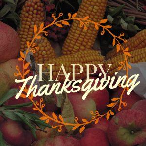Thanksgiving Gratitude Everyday