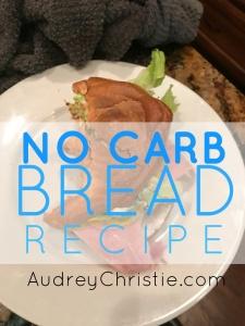 Clean Cloud Bread Recipe