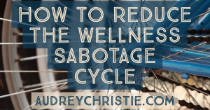 Navigating Holiday Parties: How to Reduce the Wellness Sabotage Cycle