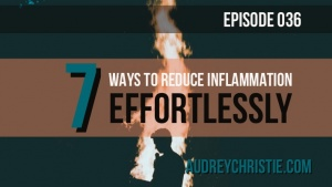 How can I reduce inflammation in my body effortlessly?