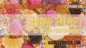 How to Stop Junk Food Cravings